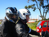 Moto Club Caltabiano - Instituto Ingo Hoffmann (13/06/2015)