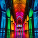 Washington National Cathedral by Zeid Derhally