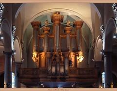 Église paroissiale de Maroilles (Nord, France)