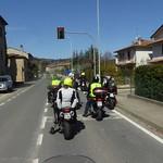3° MotoTour delle donne #108