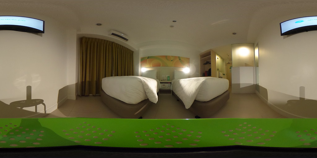 Go Hotels 360 View