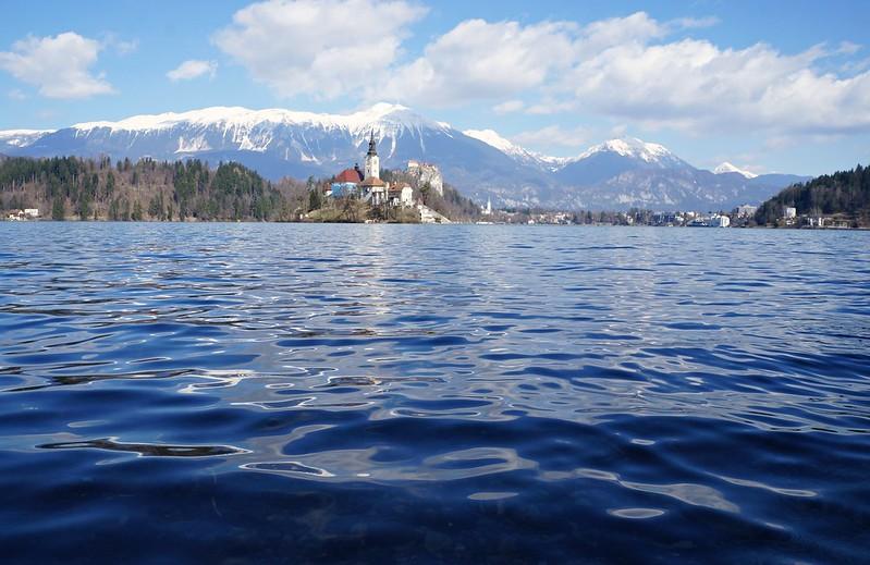 Lake Bled - Slovenia 3