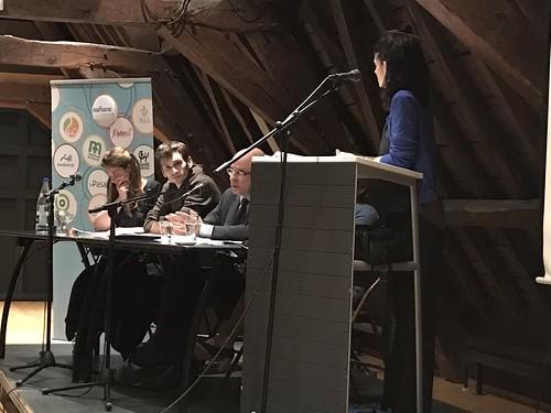 2017.03.15|Debat beweging.net: asiel en migratie