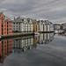 Small photo of Norway - Alesund - Brosundet