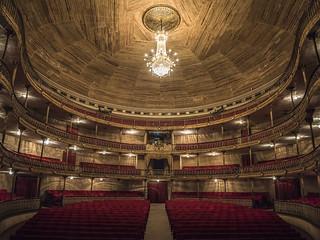 Teatro Municipal de Caracas