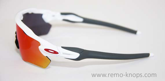 oakley prizm road radar ev path