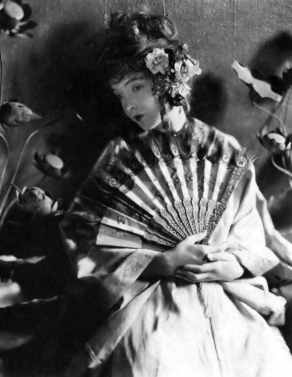 Lillian Diana Gish8