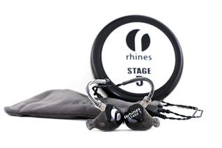 Rhines Custom Monitors - Stage 5
