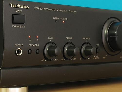 Technics SU-V300