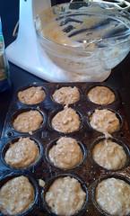 Banana muffins 2014-06-09-05