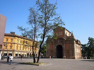 Imagen de Piazza XX settembre. bologna