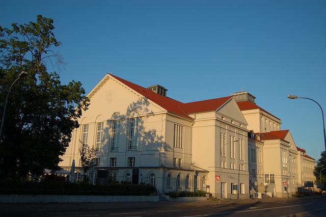 Theater Vorpommern, Greifswald