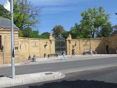 Jerez de la Frontera, Spain - The Royal Andalusian School of Equestrian Art