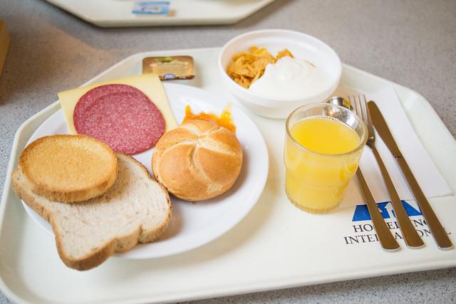Amsterdam 01 breakfast