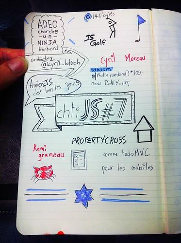 JavaScript sketch