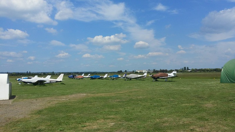 Airfield #sh