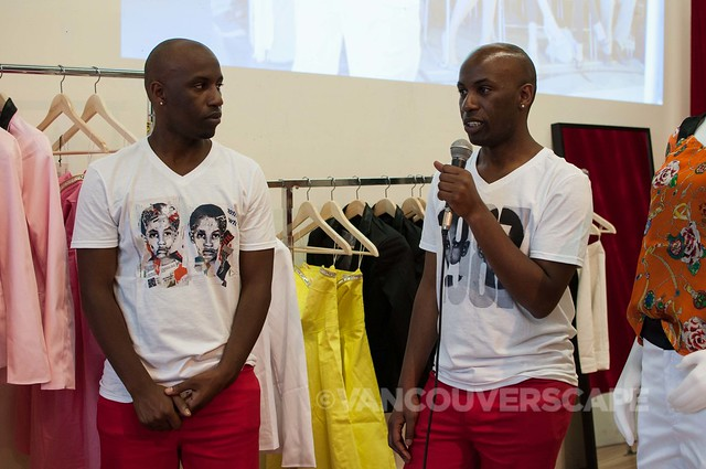 Uwi Twins Collection Launch-6