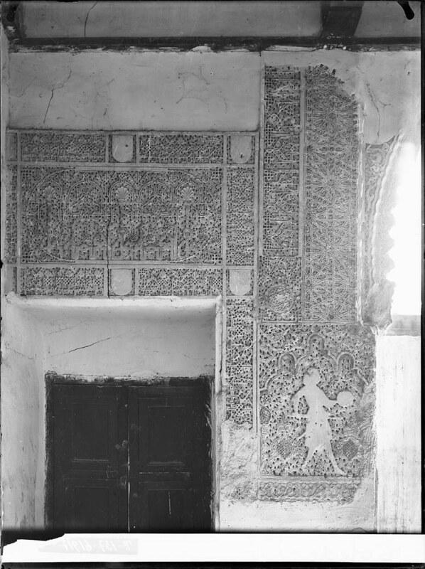 San Juan de la Penitencia a comienzos del siglo XX. Fotografía de J. Lacoste © MECD, Fototeca del IPCE, signatura VN-22650_P