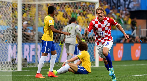 Gol Croacia
