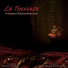 Coleção: Figurino Opera La Traviata - Florianopolis - 2007