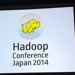 Hadoop Conference Japan 2014