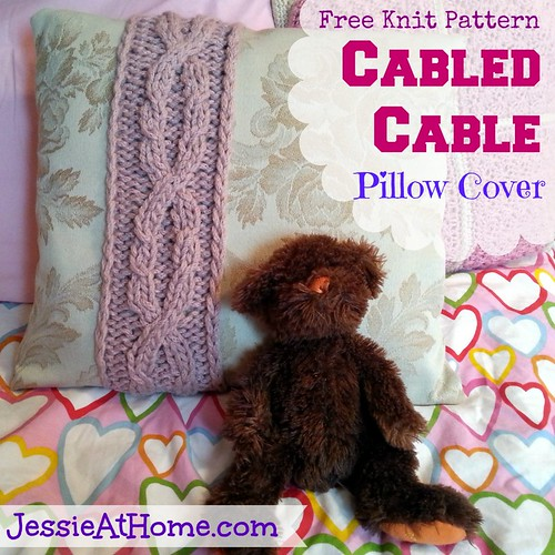 Cabled-Cable-Pillow-Cover-Free-Knit-Pattern-cover-square