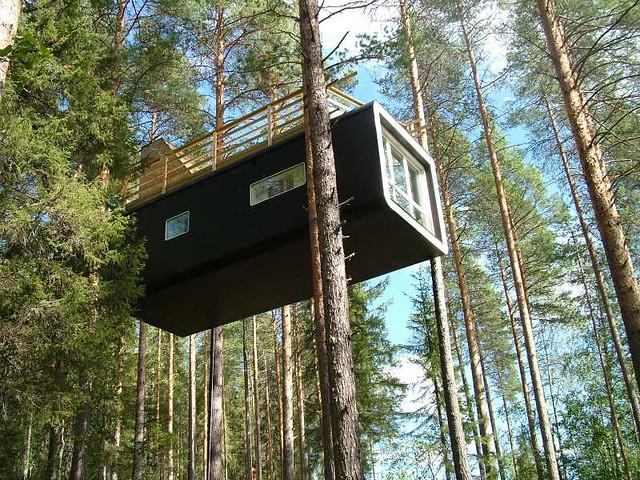 Treehotel-Cabin-1