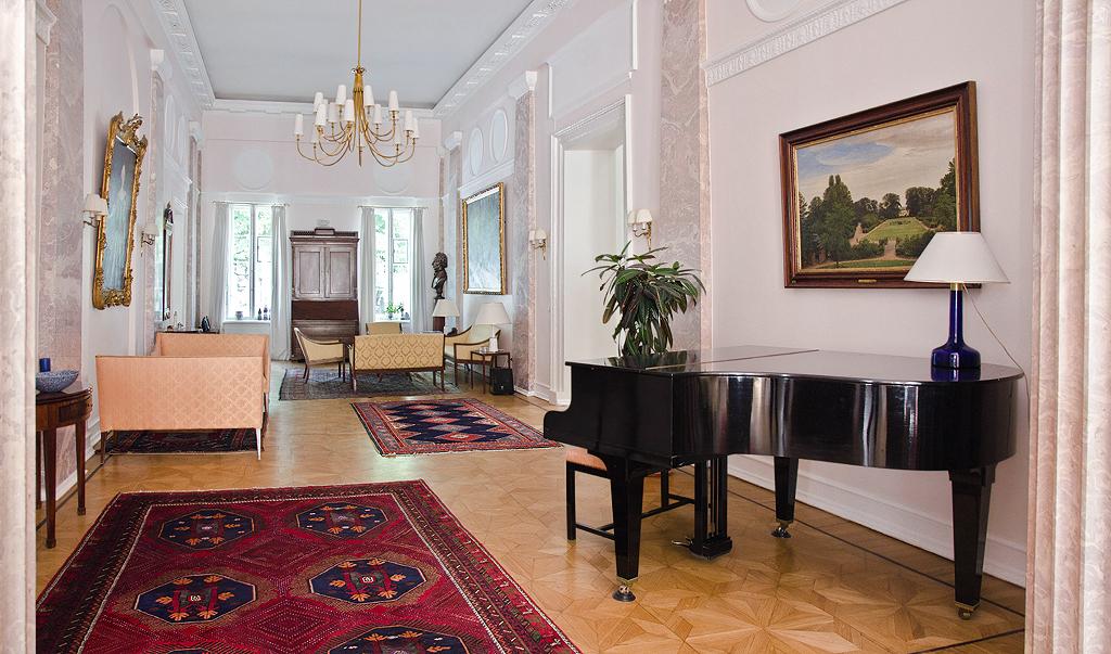 Morozova's Mansion 18