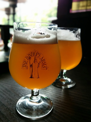 saison @ Bishop's Arms