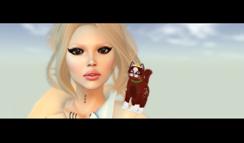 KittyCatS gift for SL11B