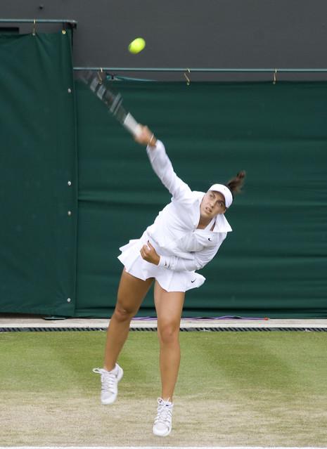 Wimbledon 27 June 2014 033