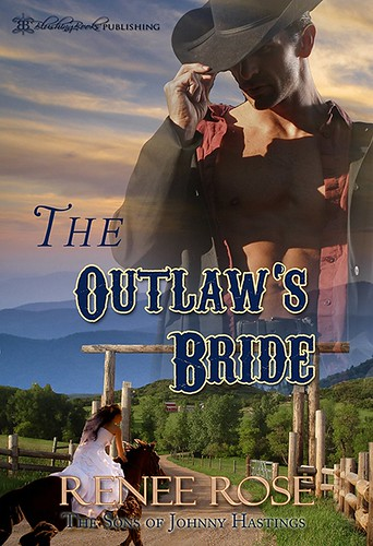 rr-The Outlaw's Bride