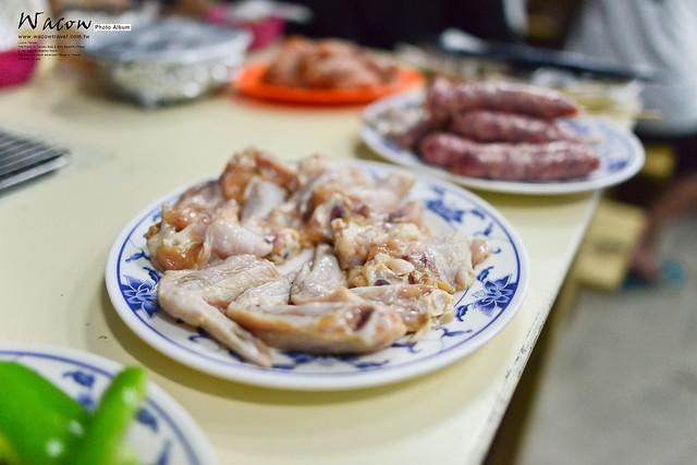 小琉球燒肉