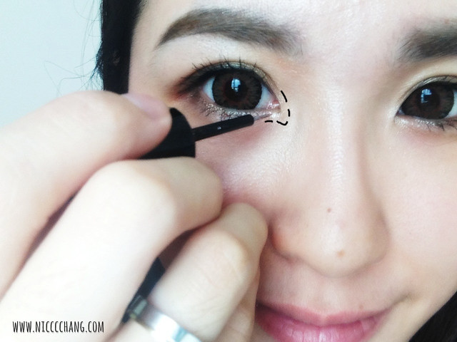 heavy rotation shiny jewel eyeliner (7)