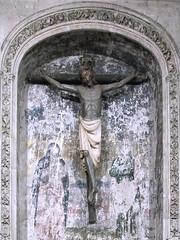Capilla del Cristo