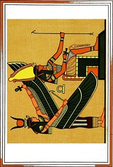 """Image from page 287 of """"The gods of the Egyptians : or, Studies in Egyptian mythology"""" (1904)"""