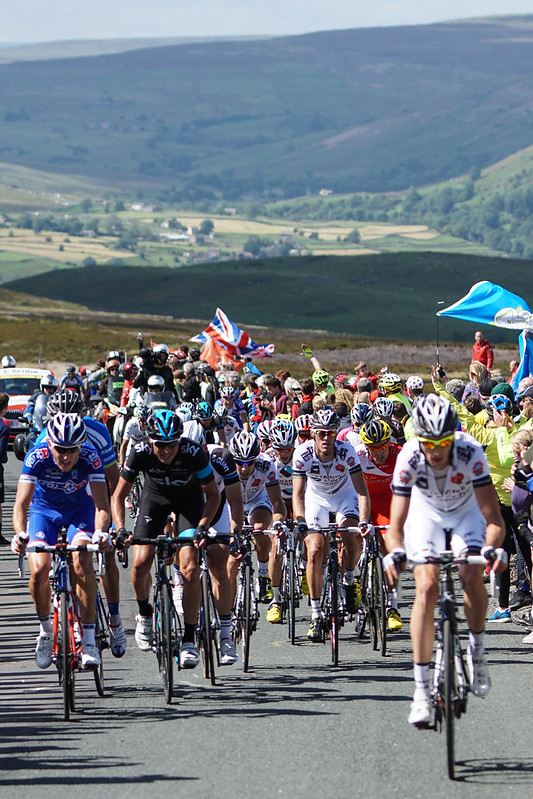 Tour de France 2014 - Stage 1 - Leeds to Harrogate-33