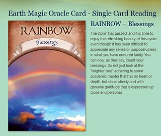 Rainbow Blessings