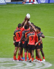Papua New Guinea V The Cook Islands