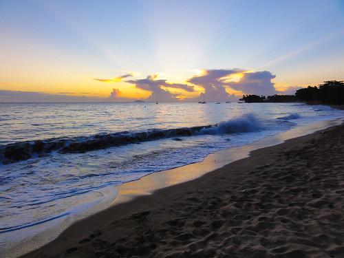 vacation del la puertorico tropical isla aguada encanto rincón