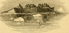 "Image from page 457 of ""Arctic researches, and life among the Esquimaux;"" (1865)"