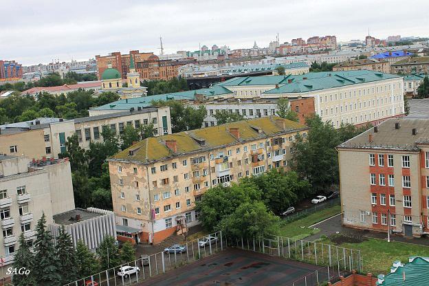 Омск 069