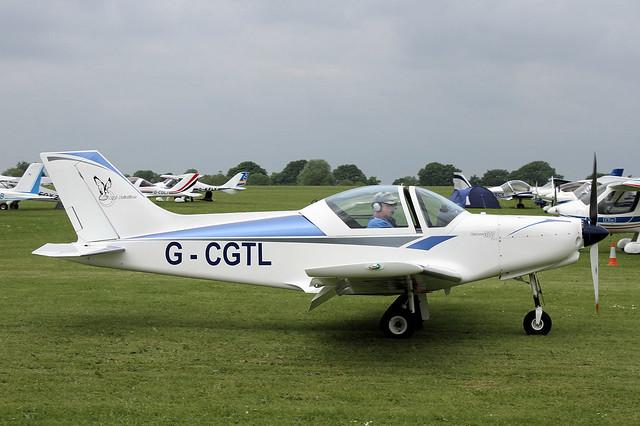 G-CGTL