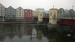 002.Trondheim (Norvège)