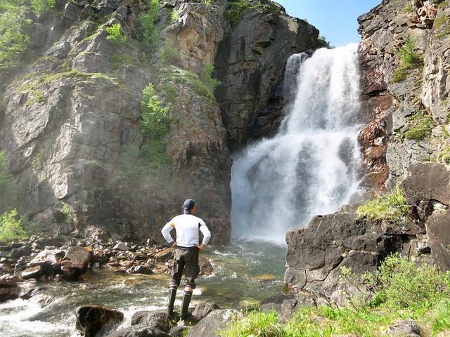 Kevon Kansallispuisto