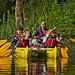 Canoeing 52 by Grete Howard