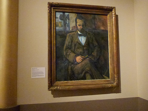 cézanne ambroise vollard