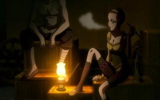 Kuroshitsuji Book of Circus Episode 2 Image 37