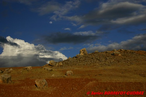 sunset peru cuzco lune paysage vallesagradodelosincas péroule