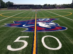 Harris Field III